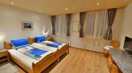 5 Bett Ferienwohnung