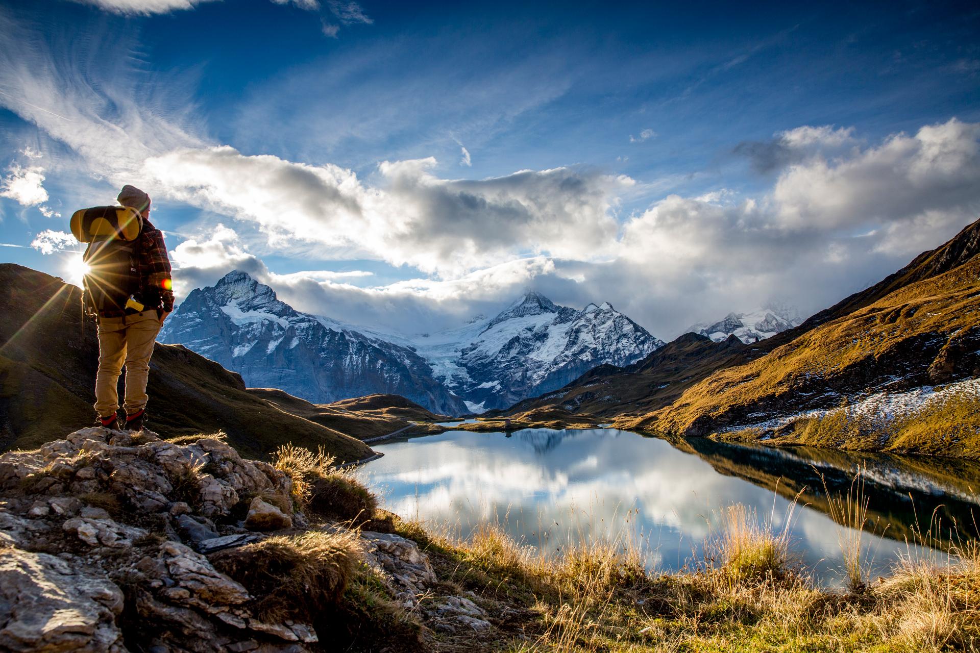 Kategorie: Grindelwald
