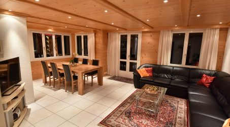 6 persons holiday apartment