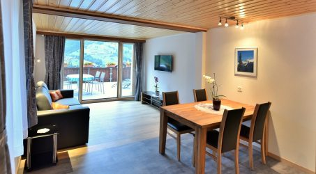 2-3 persons holiday apartment